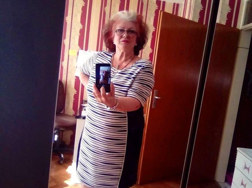 Geile Oma private Sextreffen finden
