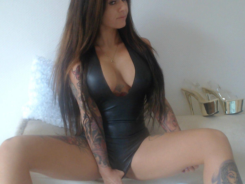 versaute Frau will Sexdate in Berlin