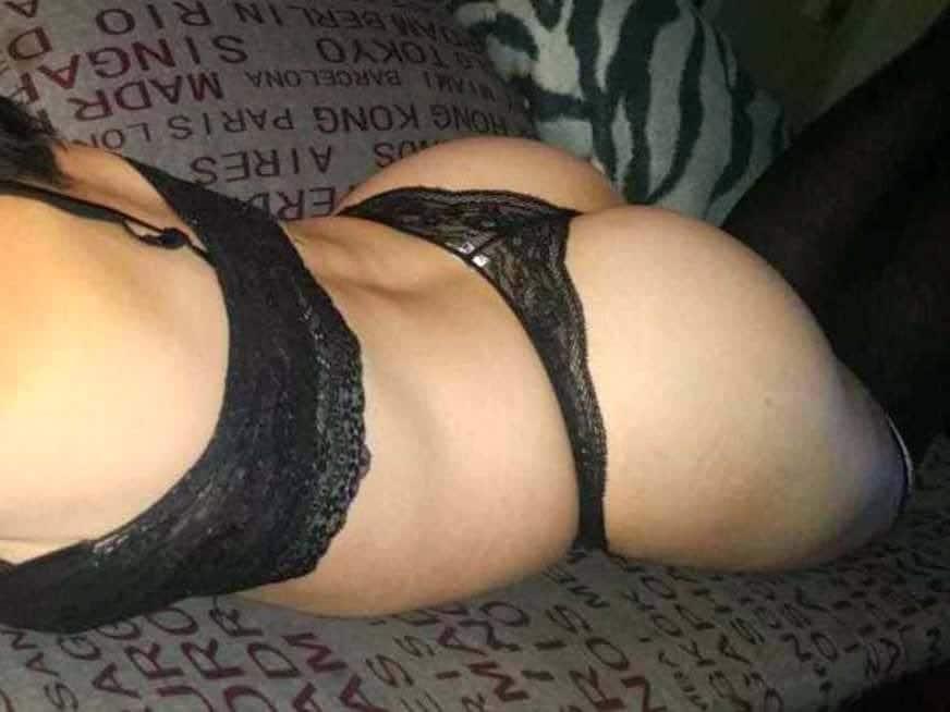Sexdates Frau ohne Grenzen ficken